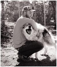 Lockwood Animal Rescue Center Wolfguard